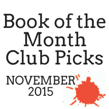 Click here to view all book clubs!