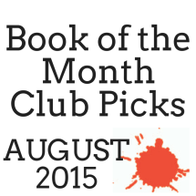 Book of the Month Club Picks
