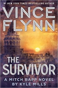 SurvivorCover