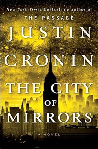 Cronin's City of Mirrors