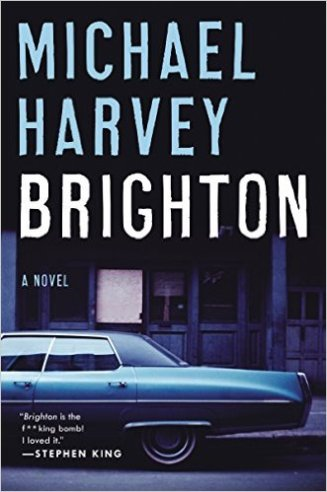 Michael Harvey's Brighton