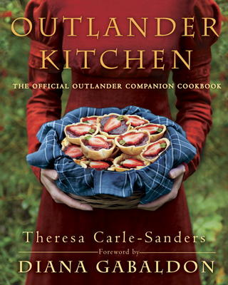 Outlander Kitchen book