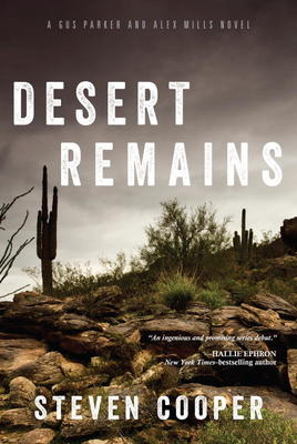 Desert Remains