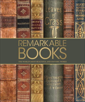 Remarkable Books