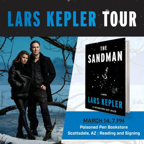 Kepler_Sandman_SpeakingTour_08_PoisonedPen