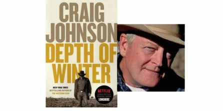 Image result for craig johnson clipart