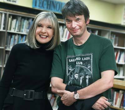 hank and Ian rankin
