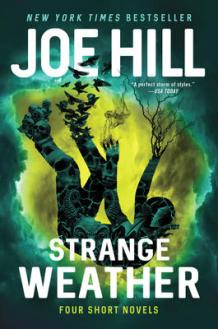 Joe Hill Strange Weather