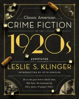 Classic American Crime Fiction