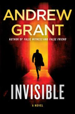 "Andrew Grant's ""Invisible"" Hero «"